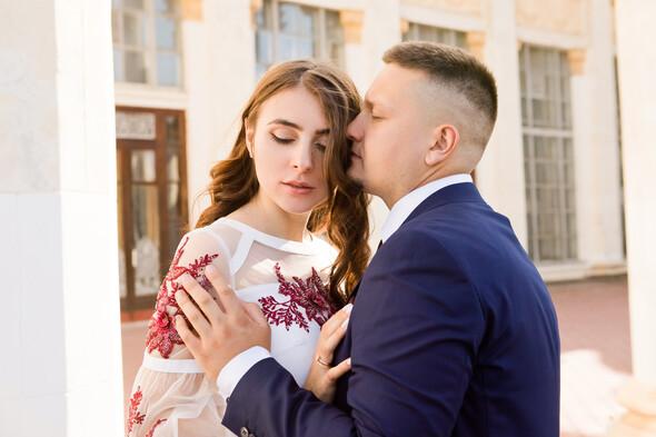 Елена и Евгений (24.09.20) - фото №24