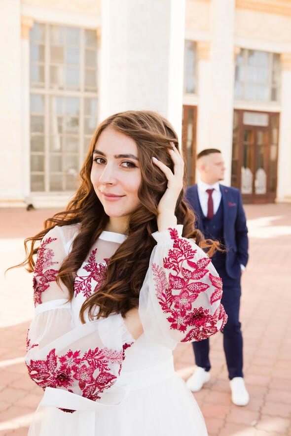 Елена и Евгений (24.09.20) - фото №26