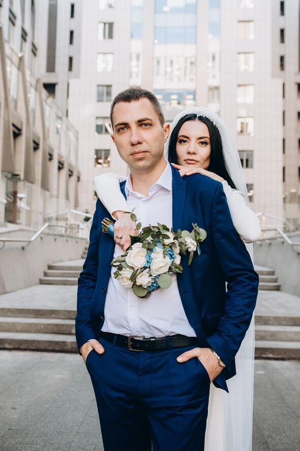 Елена и Виктор (БЦ Торонто) - фото №33