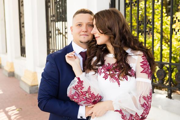 Елена и Евгений (24.09.20) - фото №52
