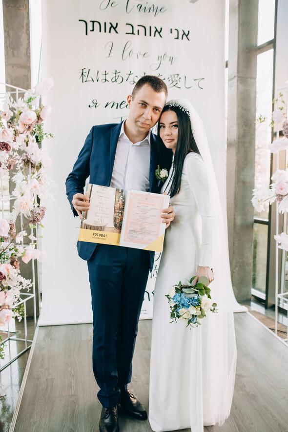 Елена и Виктор (БЦ Торонто) - фото №16