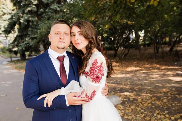 Елена и Евгений (24.09.20) - фото №57