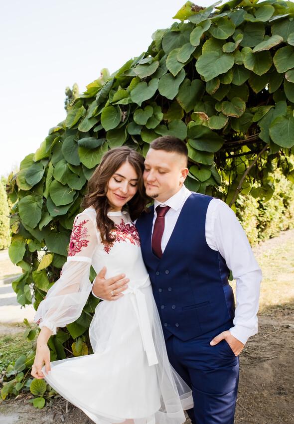 Елена и Евгений (24.09.20) - фото №11