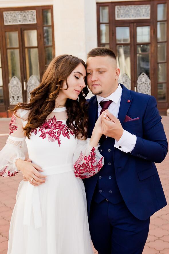 Елена и Евгений (24.09.20) - фото №31