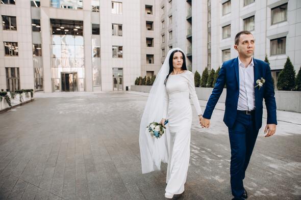 Елена и Виктор (БЦ Торонто) - фото №31
