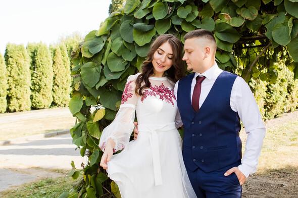 Елена и Евгений (24.09.20) - фото №72