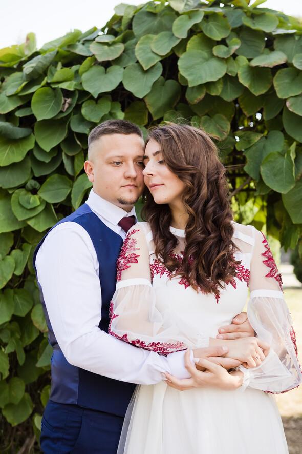 Елена и Евгений (24.09.20) - фото №70