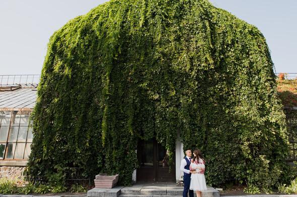 Елена и Евгений (24.09.20) - фото №2