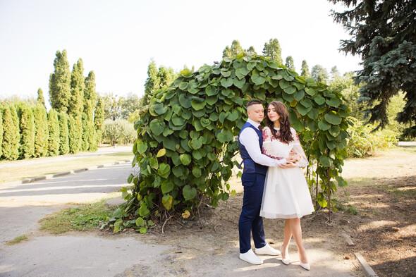 Елена и Евгений (24.09.20) - фото №6