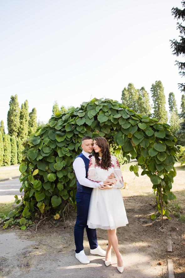 Елена и Евгений (24.09.20) - фото №7