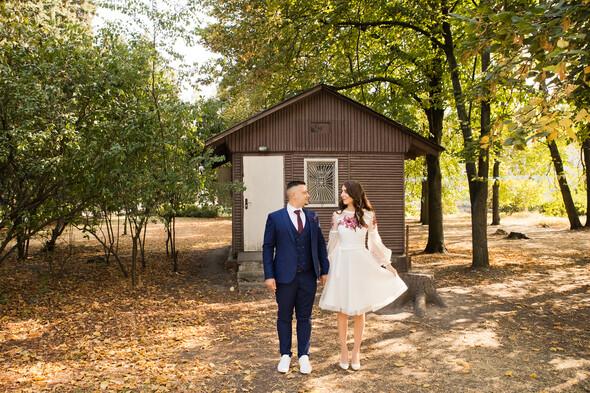Елена и Евгений (24.09.20) - фото №56