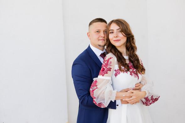 Елена и Евгений (24.09.20) - фото №41