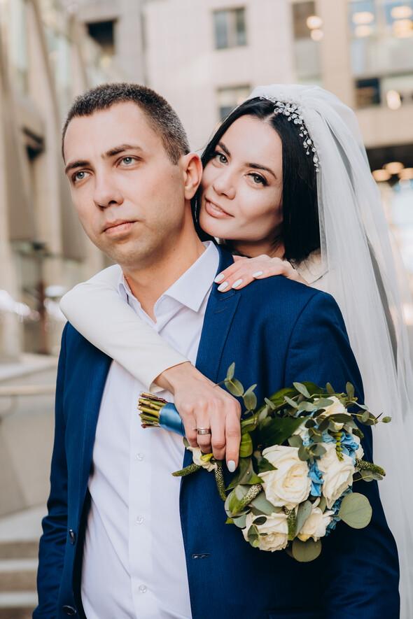 Елена и Виктор (БЦ Торонто) - фото №36