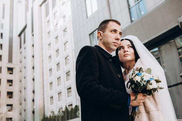 Елена и Виктор (БЦ Торонто) - фото №18