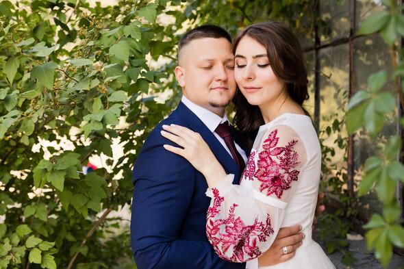 Елена и Евгений (24.09.20) - фото №17