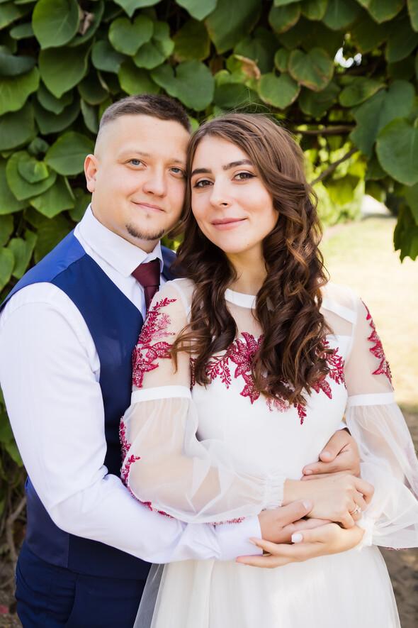 Елена и Евгений (24.09.20) - фото №5