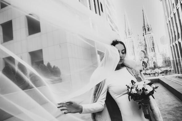 Елена и Виктор (БЦ Торонто) - фото №24