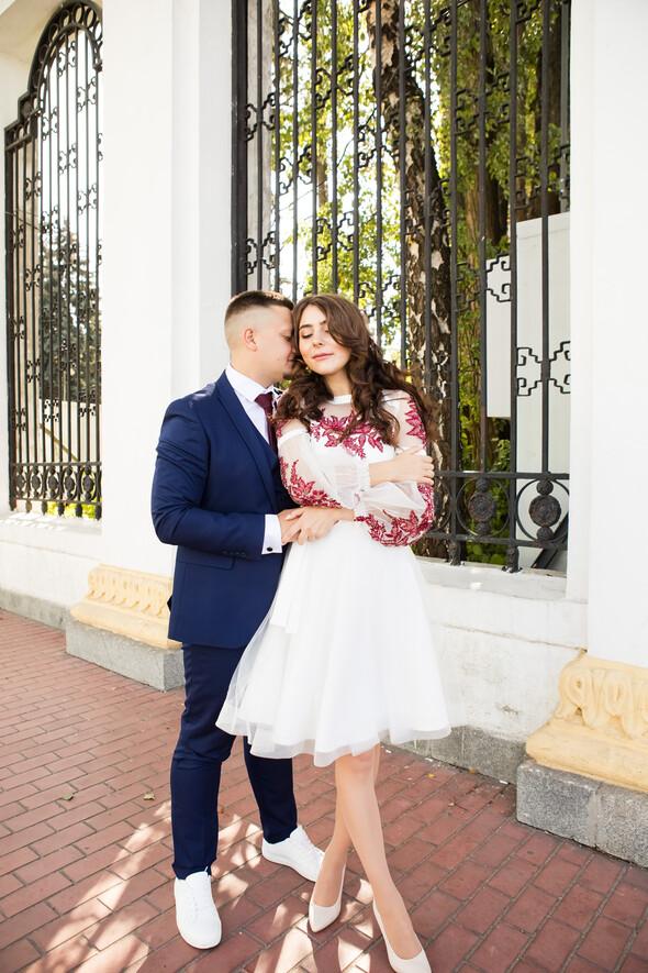 Елена и Евгений (24.09.20) - фото №38