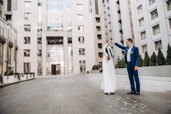 Елена и Виктор (БЦ Торонто) - фото №30