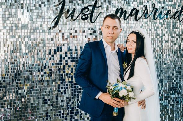 Елена и Виктор (БЦ Торонто) - фото №2