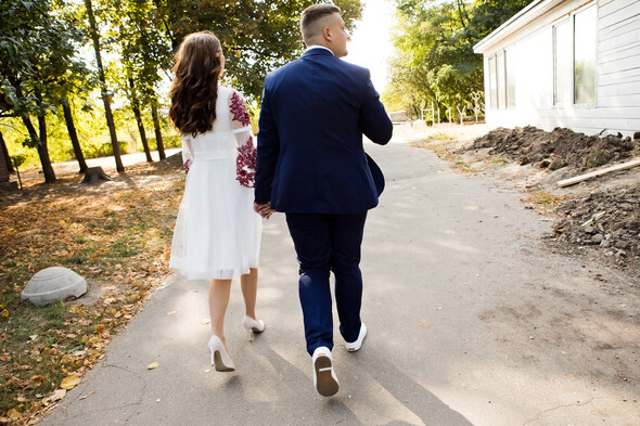 Елена и Евгений (24.09.20) - фото №42