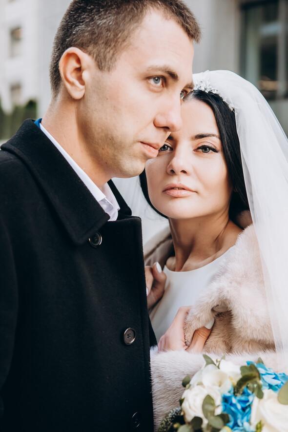 Елена и Виктор (БЦ Торонто) - фото №20