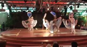 Шоу-балет Diamond De Lux - артист, шоу в Херсоне - фото 1
