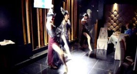 Шоу-балет Diamond De Lux - артист, шоу в Херсоне - фото 2
