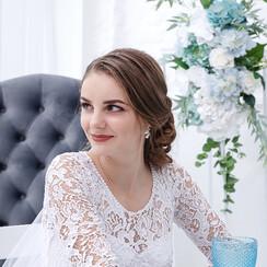 Лина  Мастерюк - стилист, визажист в Одессе - фото 1