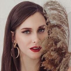 Лина  Мастерюк - стилист, визажист в Одессе - фото 3