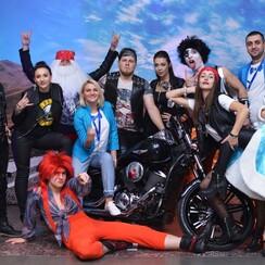 Prime Event - свадебное агентство в Киеве - фото 3
