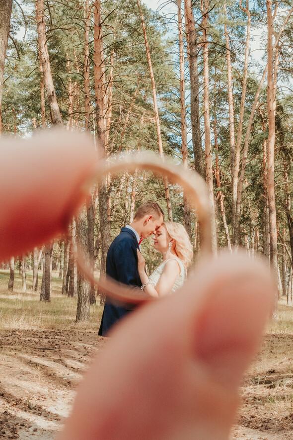 Макс и Алёна - фото №13