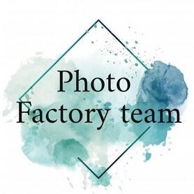 Photo Factory team