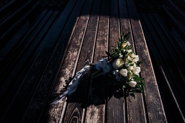 Свадьба Анастасии и Олега - фото №11