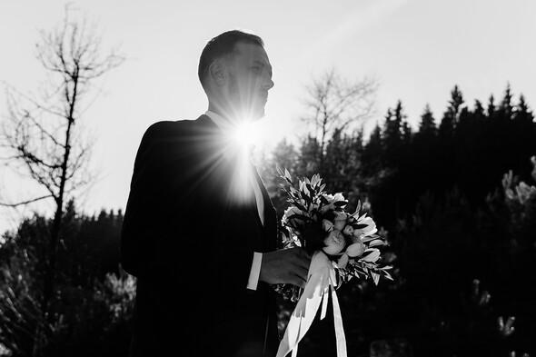 Свадьба Анастасии и Олега - фото №5