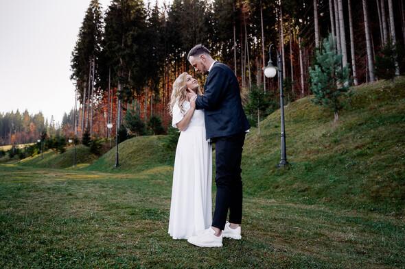 Свадьба Анастасии и Олега - фото №7