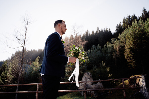 Свадьба Анастасии и Олега - фото №4