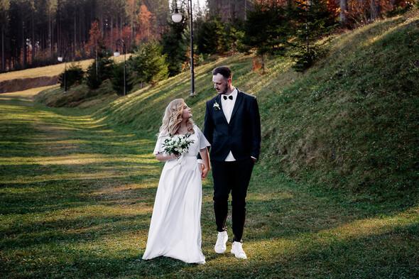Свадьба Анастасии и Олега - фото №2