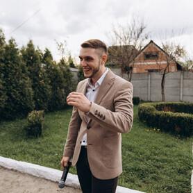 Аркадий Шерстюк - ведущий в Сумах - портфолио 4