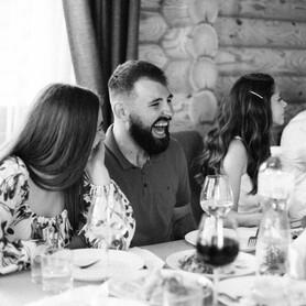 Аркадий Шерстюк - ведущий в Сумах - портфолио 5