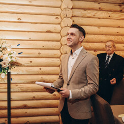 Аркадий Шерстюк - ведущий в Сумах - фото 2