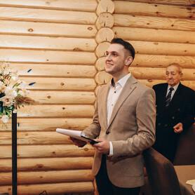 Аркадий Шерстюк - ведущий в Сумах - портфолио 1