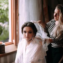 Аделина Соловьева - стилист, визажист в Кривом Роге - фото 1