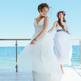 Tanya Shishigina wedding photographer - фотограф в Киеве - портфолио 3