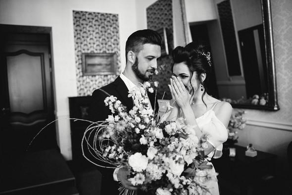 Маша и Андрей - фото №36