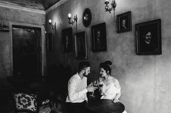 Маша и Андрей - фото №50