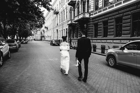 Маша и Андрей - фото №53