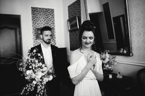 Маша и Андрей - фото №35