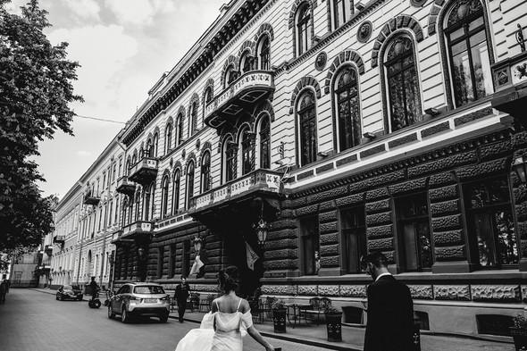Маша и Андрей - фото №57