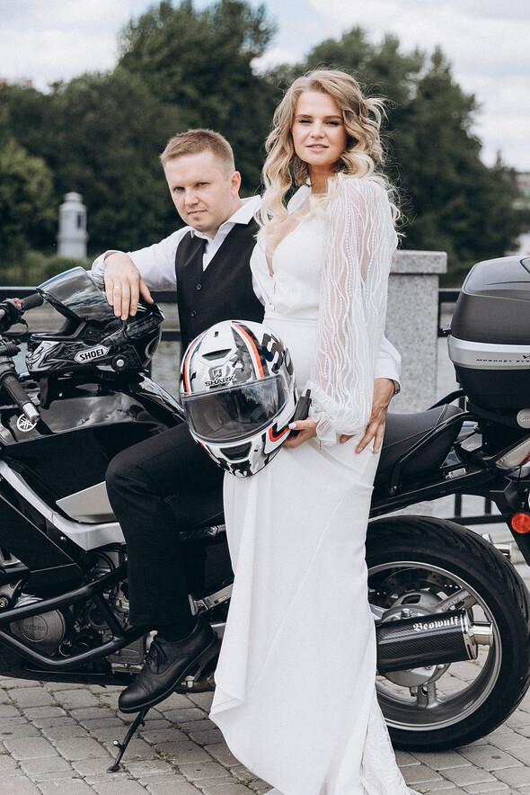Богдан и Евгения - фото №14